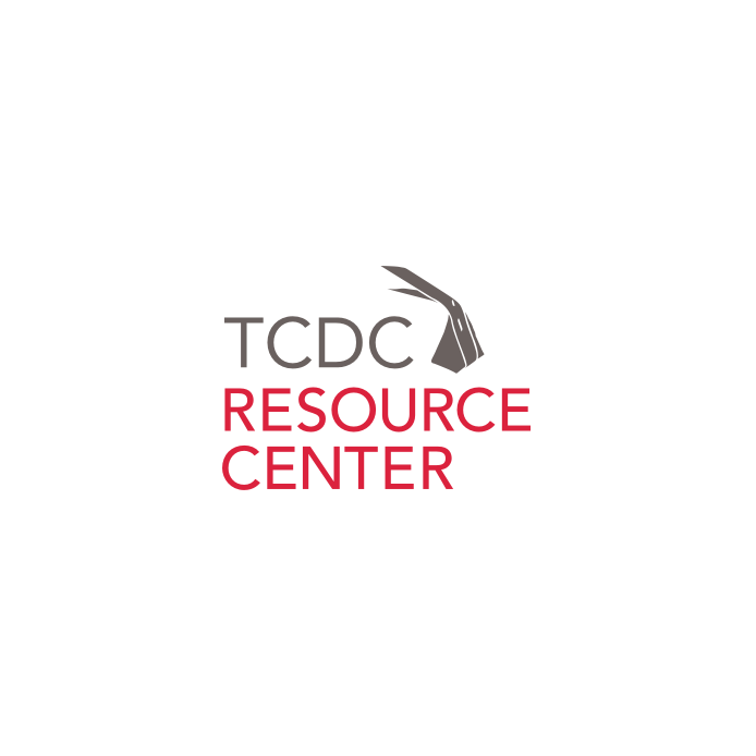 TCDC Resource Center Website